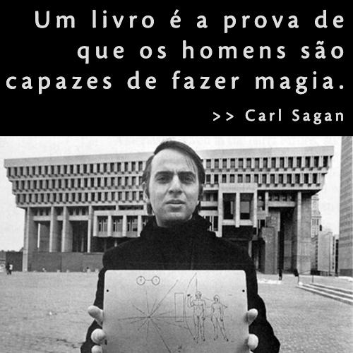 Livros(Tópico-Oficial) Carl_sagan_frase