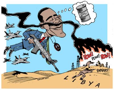 El futuro ya es el presente. - Página 3 Obama_libia
