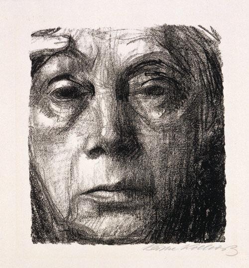 _kathe-kollwitz-self-portrait