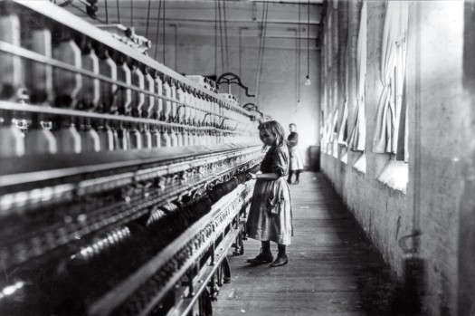time-100-influential-photos-lewis-hine-girl-worker-carolina-cotton-mill-13
